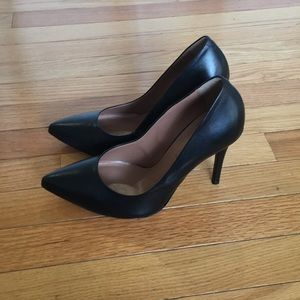 Brand New BCBG Black Heels